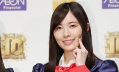 松井珠理奈、久本雅美にタメ口を使い批判殺到「不愉快になってチャンネル変えた」のイメージ画像