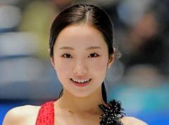 めまいで棄権の本田真凜がインスタ更新 妹・紗来のお守り&メッセージ写真投稿のイメージ画像