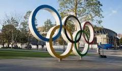 オリンピック賛成と反対のイメージ画像