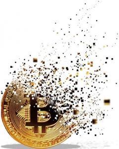 1100兆ウォンが消えた…全世界の仮想通貨時価総額、2週間で42%蒸発のイメージ画像