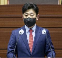韓国議員「日本の歴史わい曲に強硬な対応を…対馬奪還に向けた国民運動を展開しよう」のイメージ画像