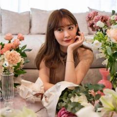 小嶋陽菜、33歳誕生日の投稿にネット騒然「顔が変わりすぎ」「原型ない」のイメージ画像