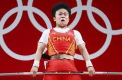 中国「醜い写真選んだ」と抗議 五輪優勝選手のロイター配信にのイメージ画像
