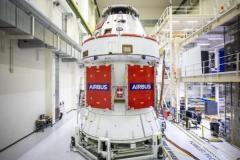 NECのAI技術がNASAオリオン宇宙船開発へ ロッキード・マーティンと合意のイメージ画像