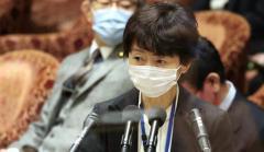 高額接待、山田真貴子広報官が辞表提出 体調不良で入院