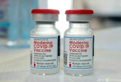 モデルナ製ワクチン、長期効果でファイザー上回る 米CDC発表のイメージ画像