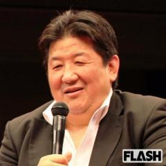 前田日明のケンカ武勇伝「電車でヤンキーの顔に蹴り」「猪木に初対面で目突き」のイメージ画像