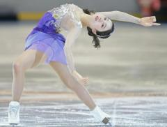 本田真凜、アイスショーではつらつと演技。自覚している課題の克服へのイメージ画像