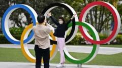 米有力紙、日本に五輪中止促す IOC批判「開催国を食い物」