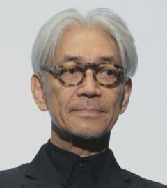 坂本龍一 直腸がん公表 昨年発見 手術は成功し「順調に治療」 14年には中咽頭がんのイメージ画像