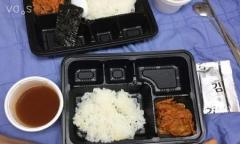 「具のないスープに味付け海苔だけ」…また隔離兵への「不十分な食事」疑惑 韓国のイメージ画像