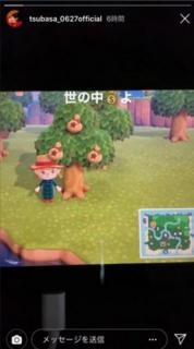本田翼、『どうぶつの森』プレイで時間操作の疑惑が浮上!