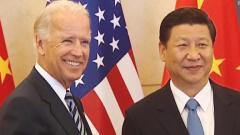 武力で台湾併合を目論む中国、バイデンはどう向き合うのか