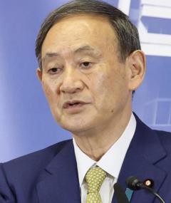 菅義偉首相が取材でいら立つ 社名名乗らず連続質問の記者に 秘書官も叱責のイメージ画像