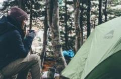ソロキャンプのパイオニア・ヒロシ「とうとうキャンプが嫌いになった」「家で寝たい」と明かすのイメージ画像
