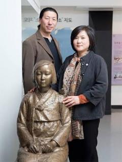 「平和の少女像」など「あいちトリエンナーレ」で物議を醸した3作品が上陸 慰安婦合意はどこへ?のイメージ画像