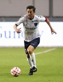 横浜FC 天皇杯2回戦でカズがベンチ入り、早川監督「コンディションは良い」のイメージ画像