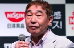 蛭子能収、NHKの番組取材中に明らかになった認知症の症状「書いたこと忘れてる」