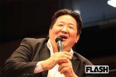 前田日明が明かした旅館破壊事件「猪木さん、つぶしちゃおうぜ」のイメージ画像