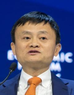 中国政府 アリババ創業者ジャック・マー関連の報道規制 中共「許可なくこれ以上報道をしたり分析するな」のイメージ画像