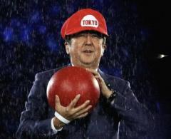 安倍前首相、五輪開会式欠席へ コロナ禍、無観客を考慮かのイメージ画像