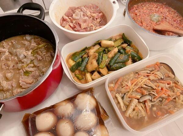 辻希美、一日じゅう手料理を作りまくるも疑問殺到!「料理上手に思えない」