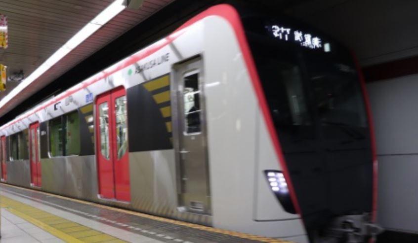 JOC幹部が電車に飛び込み死亡 自殺か 東京都品川区