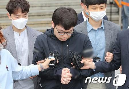 """韓国史上最悪の性犯罪 """"n番部屋事件""""チョ・ジュビンの共犯、29歳ナム容疑者の身元公開へ"""