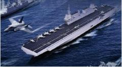 「韓国の空母は日本にぜったい勝てない」韓国専門家も断言のイメージ画像