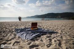 新型コロナ陽性者数増加のプーケットがタイ国内からの訪問を禁止、8月3日から16日までのイメージ画像