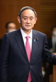 不透明感増す衆院解散 菅首相は「秋」念頭か―支持率急落、揺らぐ足元のイメージ画像
