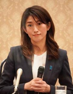 衆院宮城5区と神奈川6区支部長に森下千里氏ら新人2人を選任 自民のイメージ画像