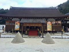 あの「盛り塩」の起源、京都発祥の「立砂(盛砂)」はどこから来たのかのイメージ画像