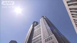 東京都 60%が変異ウイルスに感染