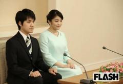 眞子さまと小室圭さん「愛の9年間」完全年表…初デートは2012年7月にのイメージ画像