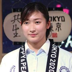 """池江璃花子""""五輪内定""""で日本中が手のひら返し「頑張れ、ニッポン!」のイメージ画像"""