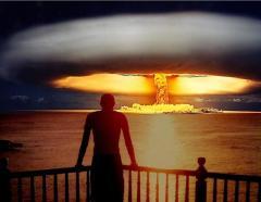 韓国人の93%「北は核を放棄しない」…69%「韓国は核開発に進むべき」のイメージ画像