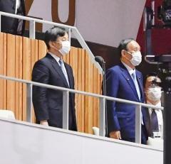 開会宣言で事前予定の音声流れず 五輪組織委が陳謝のイメージ画像