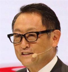トヨタ社長 またも五輪に反旗「五輪は許され、四輪は許されない」 ブレない姿勢に称賛の声のイメージ画像