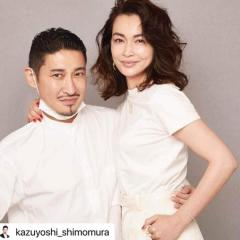 長谷川京子、白い衣装の爽やかショットが物議「肉食感が隠せない」のイメージ画像