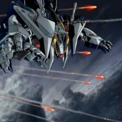 【急上昇ワード】映画『機動戦士ガンダム 閃光のハサウェイ』公開、ハイレゾOSTに注目のイメージ画像