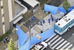 尼崎女性刺殺 兵庫県警が元夫の身柄を確保 事件に関与かのイメージ画像