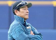 日本ハムの栗山英樹監督が退任 球団が発表、2度のリーグV、2016年には日本一のイメージ画像
