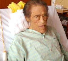 アントニオ猪木氏、腸捻転で手術 退院に向け「もうちょっとで俺も元気になる」のイメージ画像