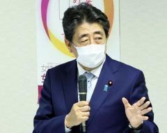 安倍前首相 東京五輪パラを「成功させたい」
