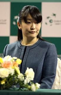 眞子さま結婚前に皇籍離脱か それでも支払われる1億4千万円