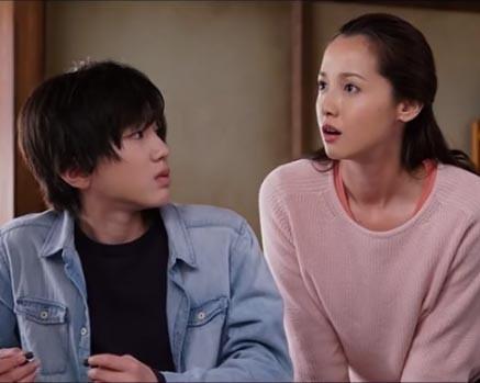 沢尻エリカ「母になる」視聴者離れに歯止めきかず急落7.9%