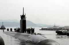 韓国軍も国産SLBM開発に拍車「年内に水中射出試験を実施」のイメージ画像