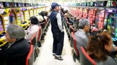 コロナで在宅時間増加 ギャンブル依存につながる懸念ものイメージ画像