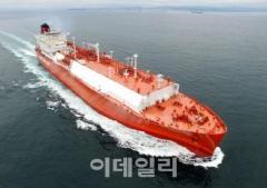 世界のLNG船の発注が上半期に4倍増加、韓国が94%を独占のイメージ画像
